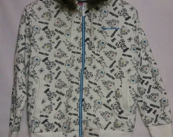 One piece sweater by rimmaster SMALL size