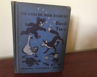 The Laidlaw Basic Readers