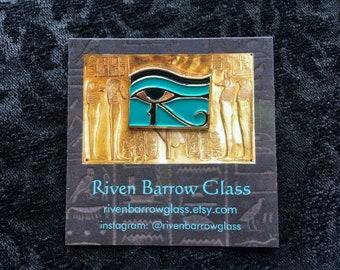 Eye of Horus - Enamel Pin