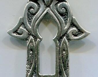 Hamsa / Doors of Paradise - 4101S
