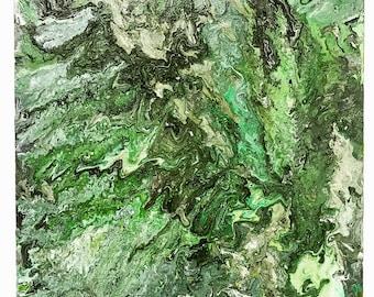 Mother Natures Carpet