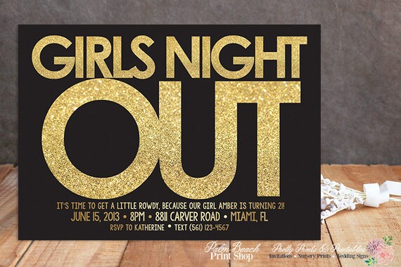 mature-girls-night-out-party-invitation