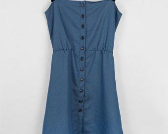 PAULINE DRESS - Summer Dress