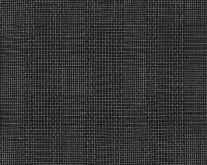 Studio Stash Yarn Dye - Black - 1/2yd