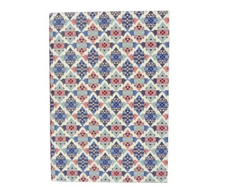 a_z_tec - 100% recycled paper notebook