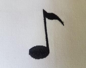 Music trading pin display banner