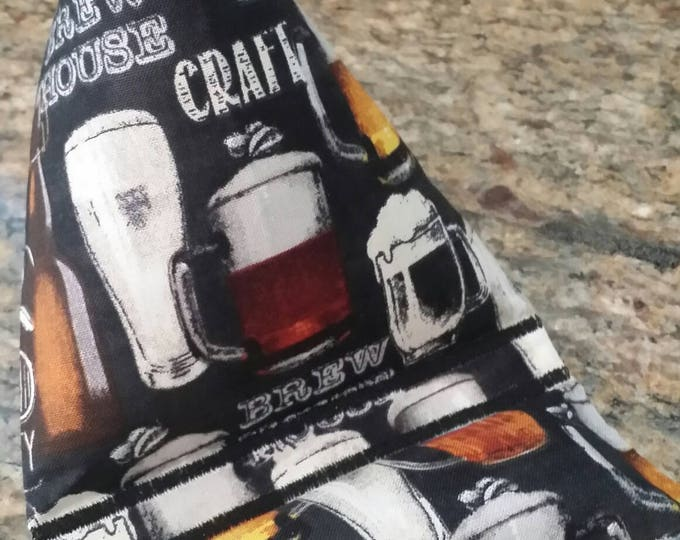 Gadget Bags-Cell Phone Pillows-Culinary Collection (Craft Beer)