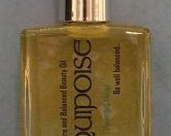 Equipoise 1oz Beauty Oil