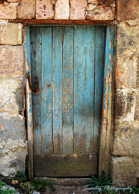 🔎zoom & Armenia Photography. Armenia Photo. Distressed Door. Farm Door