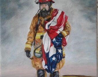 Rescuing Ole Glory