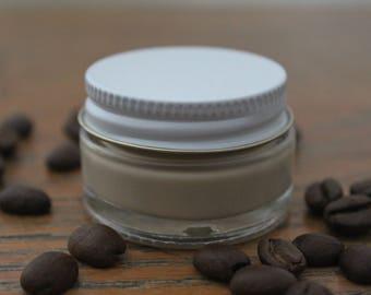 Anti Age Eye Cream-Coffee Bean + Green Tea|Dark Circles|Puffiness|Organic