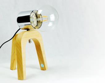 LIGHTHOUSE - Lampada da tavolo