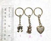 Etsy keychain key chain a...