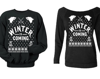 The Grinch. Winter is coming sweater. winter is coming shirt. winter is coming sweatshirt.