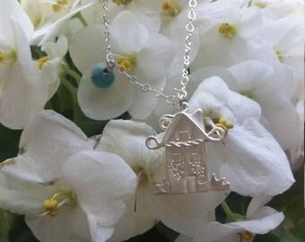 Necklace Cottage