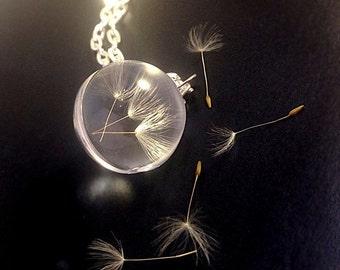 Flor de Trio en la plata resina