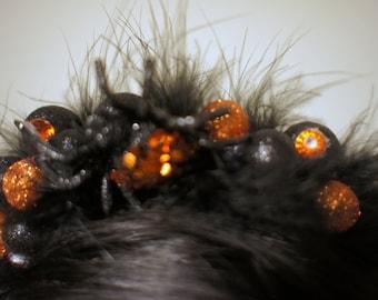 Spider's Web Headband