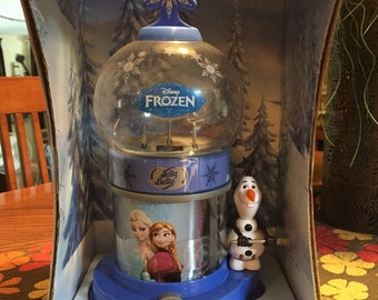 Jelly Belly Disney Frozen Jelly Bean Dispenser