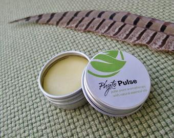 Essential Oil Pulse Point Balm