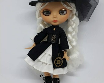 Angel Blythe Custom Steampunk