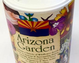 Arizona Garden Shaker Can