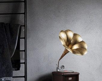 Large Phonograph