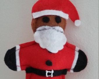 Christmas Gingerbread Men