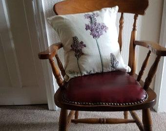 """17"""" cushion cover"""