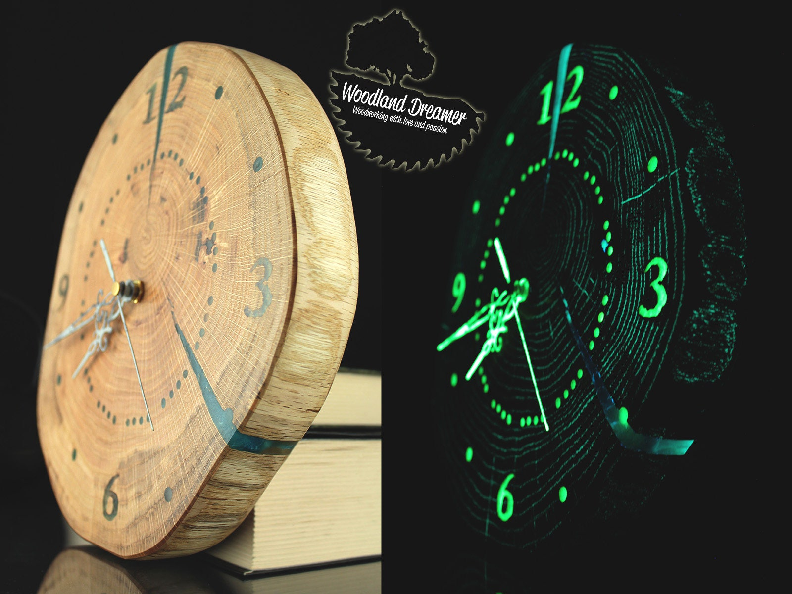 Unique Wall Clocks Personalized Wall Clocks Custom Wall