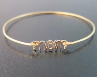 Mom Charm Bracelet, Mom to be Gift, Mom to be Jewelry, Mother to be Gift, Mother to be Jewelry, New Mommy to be Gift, Mom to be Bracelet