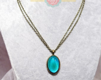 mood changing necklace