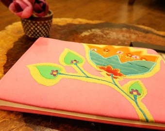 Handmade Notebook/ Journal/ Diary