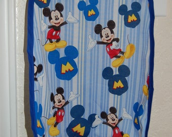 Mickey Mouse replacement doll stroller seat