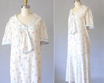 Abyssinia dress   vintage 1920s 30s dress   vintage novelty print dress