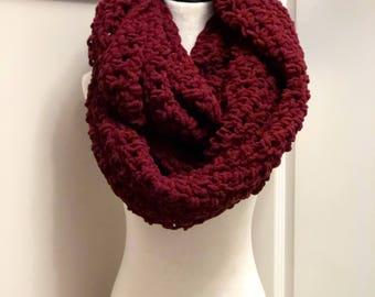 Evolve Crochet