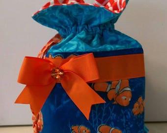 Finding Nemo Drawstring Bag