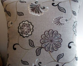 """2 collection """"linen"""" Cushion cover"""