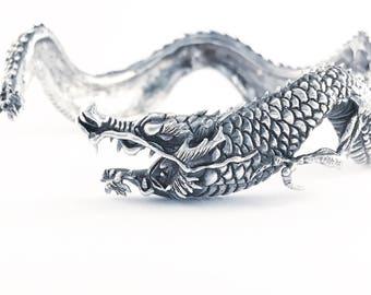 Dragon Cuff
