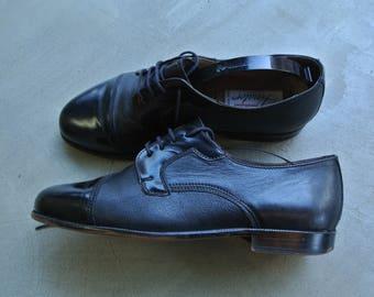 oxford shoe 8