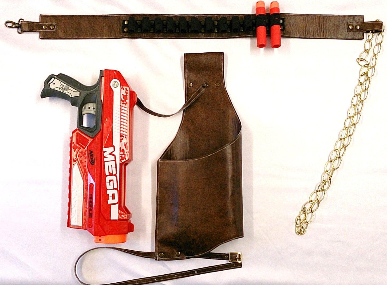 Image result for steampunk gun holster diy