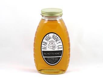 Palmetto Honey