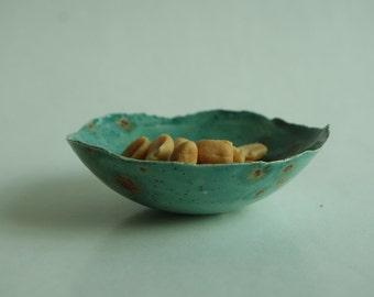 Ceramic Dish Monsoon