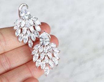 The Sienna Earrings