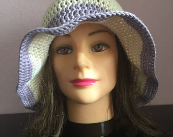 Summer hats, crochet summer hat, Mother's Day gift