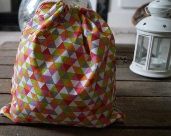 The bags in bulk of Mimi - Tutti Frutti