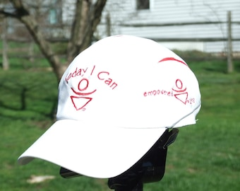 Today I Can - Empowered Zone wicking hat