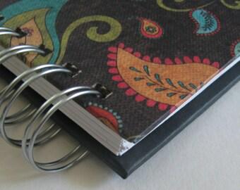 Cash Envelope Wallet - Envelope System Wallet - Envelope Budget - Envelope System - Budget Wallet - Cash Envelope - Cash System - Paisley