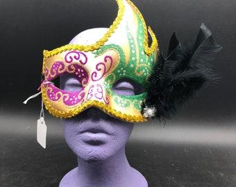 Handmade One of a Kind Mask