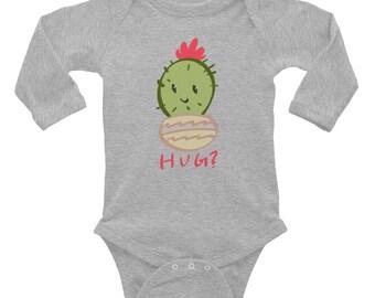 Cactus Hug Infant