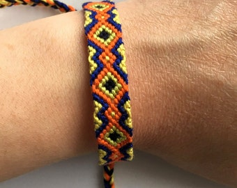 Friendship Bracelet -Bearach-